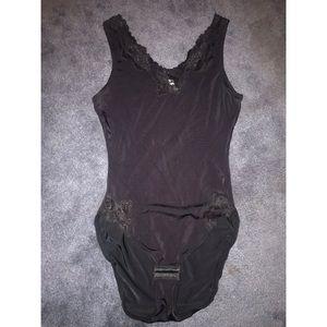 Maidenform Flexees Slimming Body Suit